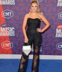 Gabby Barrett at the CMT Music Awards on June 5, 2019