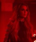 Gabby Barrett on the set of her I Hope music video