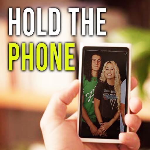 Gabby Barrett - Hold The Phone