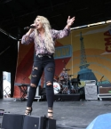 Gabby Barrett at CMA FEST 2019 - June 6, 2019