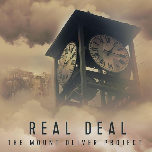 Real Deal - The Mount Oliver Project