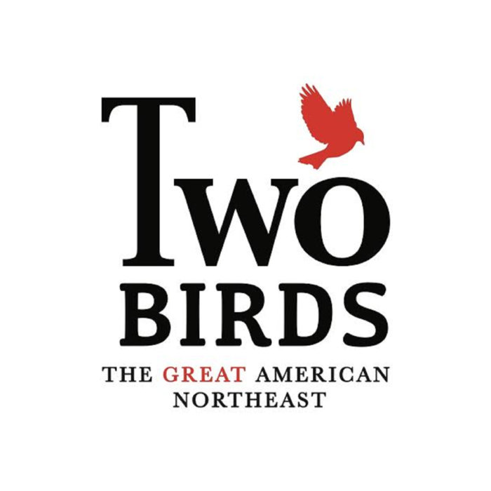 Two Birds - The Great American Northeast EP