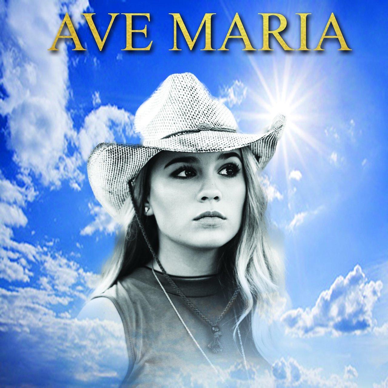 Gabby Barrett - Ave Maria