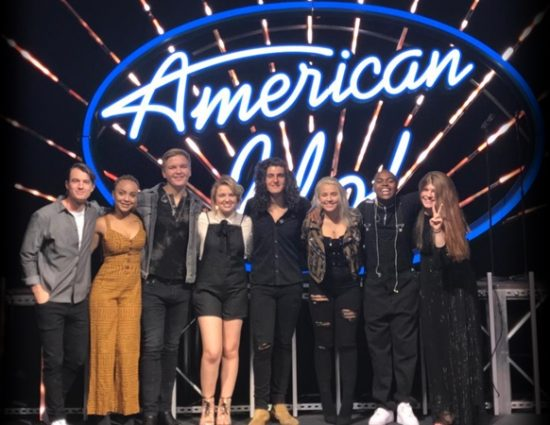 Gabby Barrett Featured on 'An American Idol Story' YouTube Series