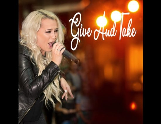 "Gabby Barrett – ""Give And Take"" Out Now!"