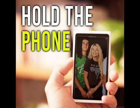 "Gabby Barrett – ""Hold The Phone"" Out Now!"