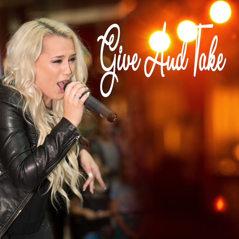 Gabby Barrett - Give And Take
