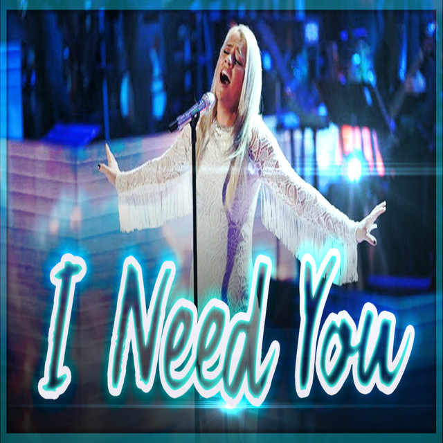 Gabby Barrett - I Need You