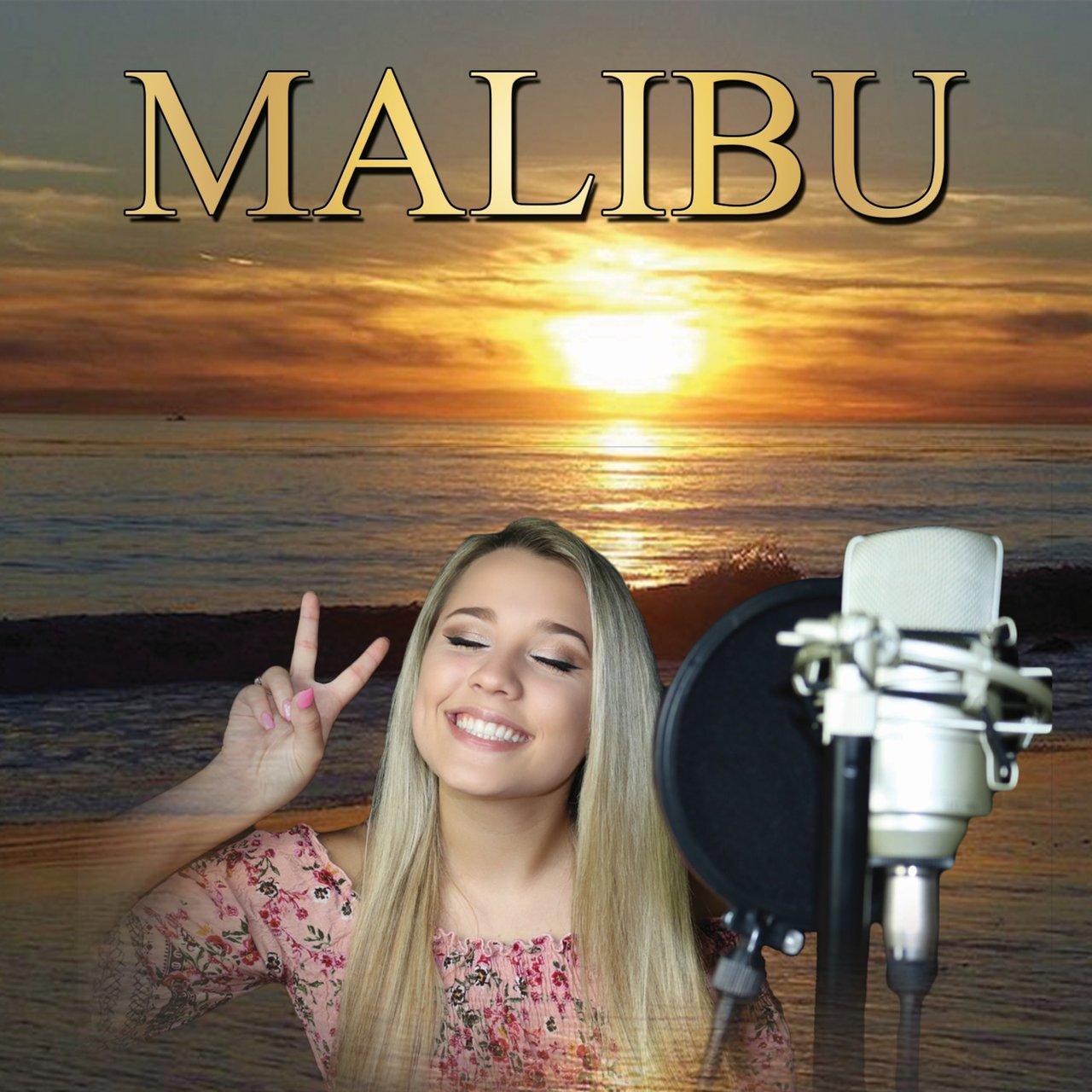 Gabby Barrett - Malibu