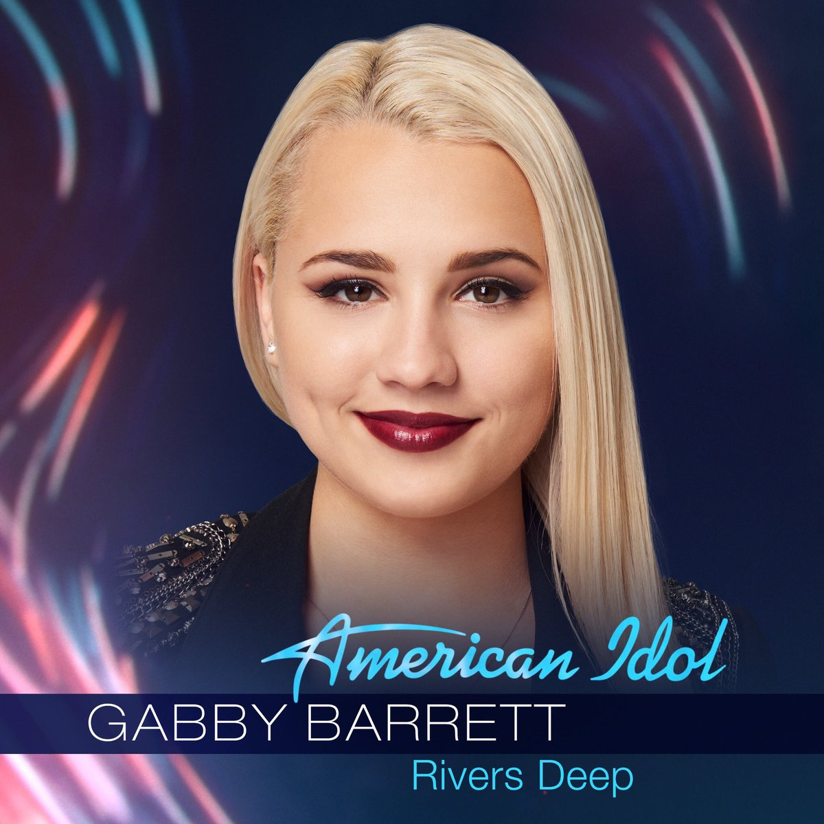 Gabby Barrett - Rivers Deep