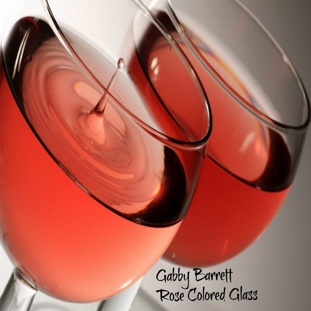 Gabby Barrett - Rose Colored Glass