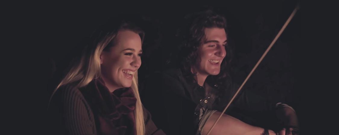 """Gabby Barrett – """"Fireflies"""" (Official Music Video)"""