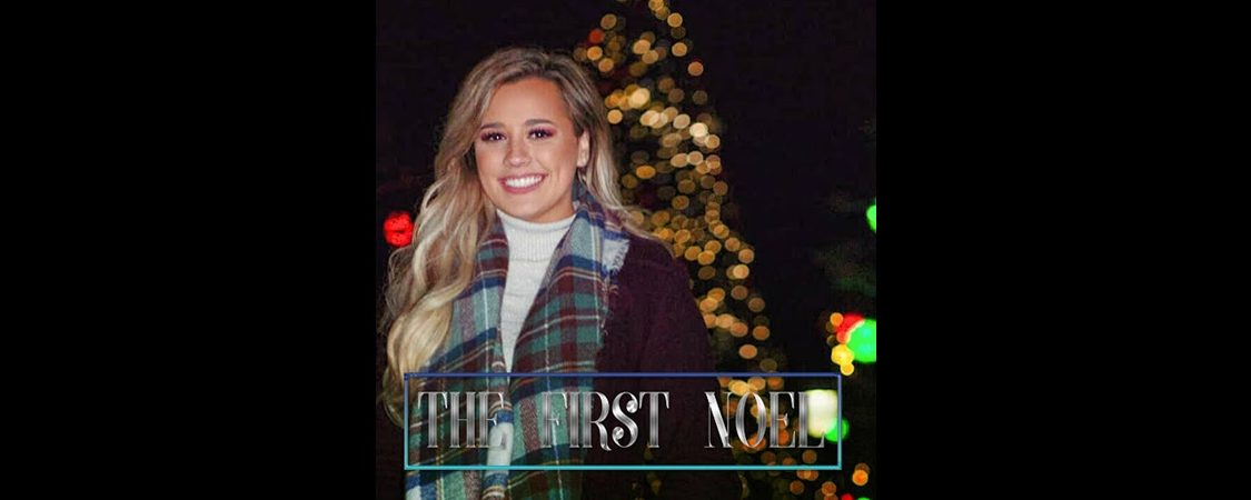 "Gabby Barrett – ""The First Noel"" Out Now!"