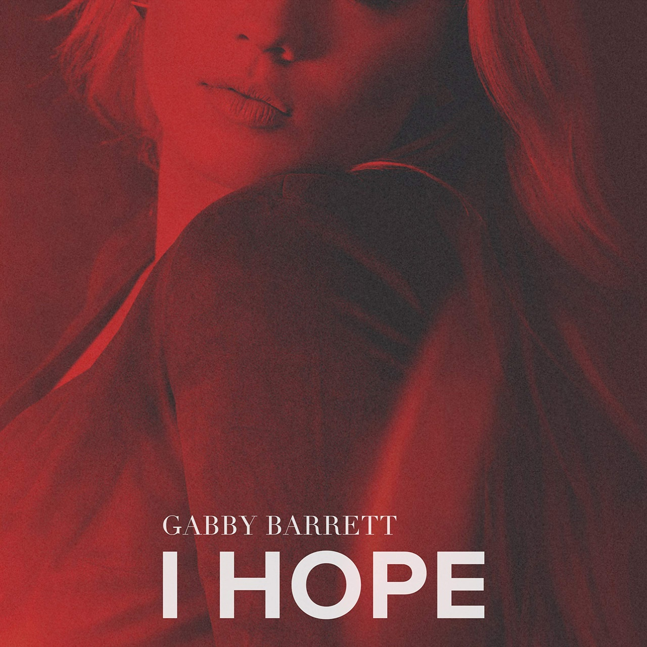 Gabby Barrett - I Hope