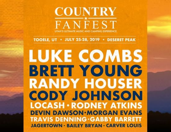 Gabby Barrett to Perform at Country Fan Fest – July 27