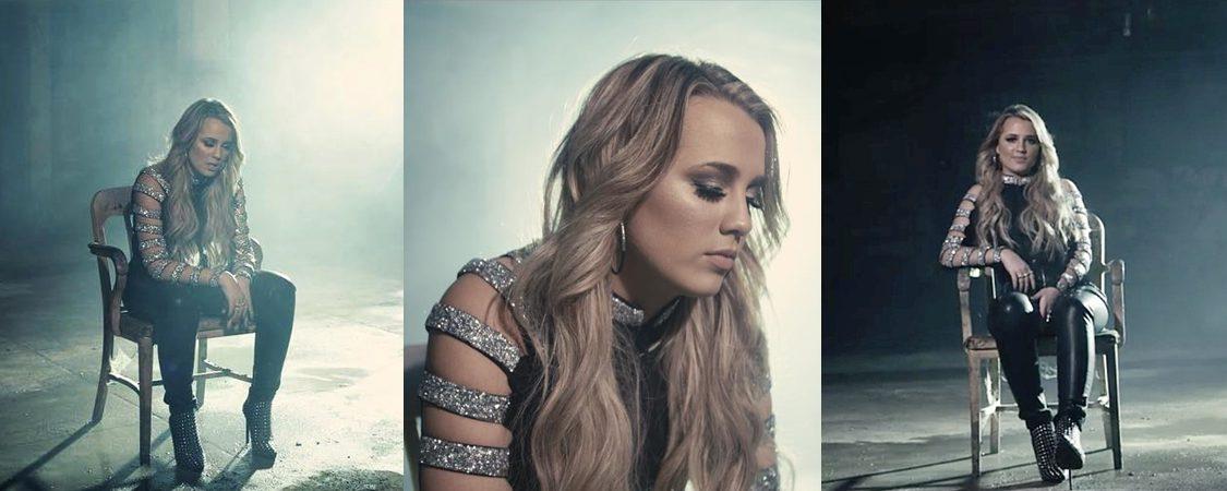 """Gabby Barrett Premieres New Music Video for """"I Hope"""""""