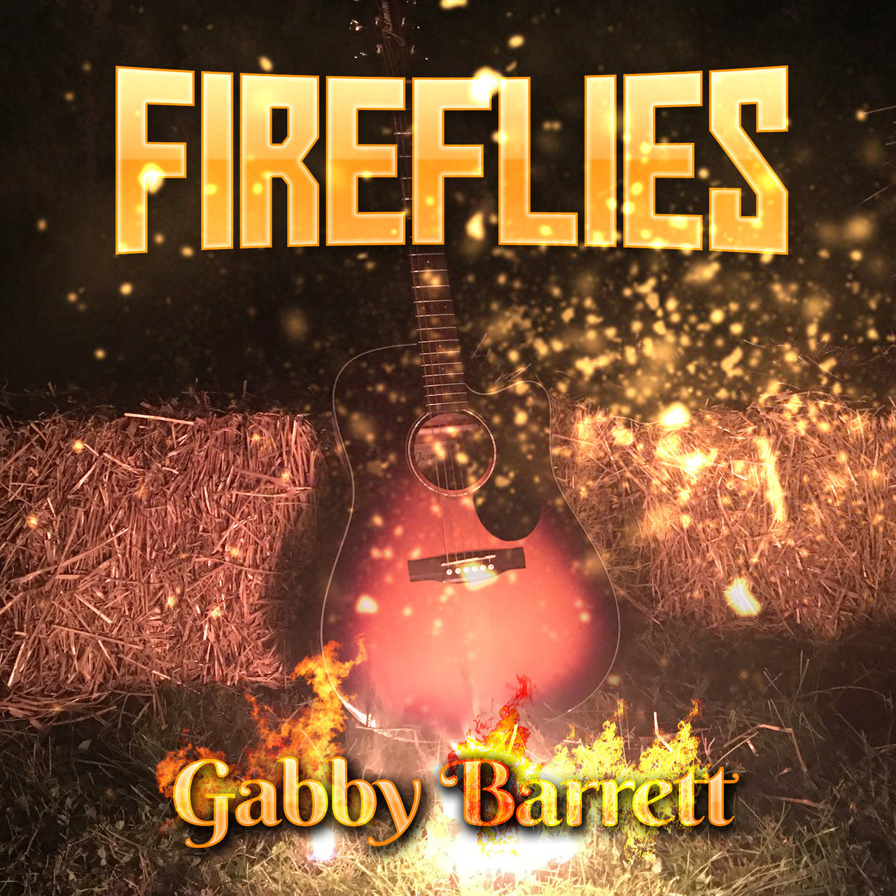 Gabby Barrett - Fireflies