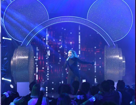 Gabby Barrett Performed at the 2019 ARDYs: A Radio Disney Music Celebration