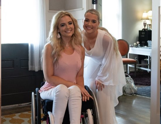 "Behind-the-Scenes with Gabby Barrett on the Set of Her Heartwarming ""The Good Ones"" Video"