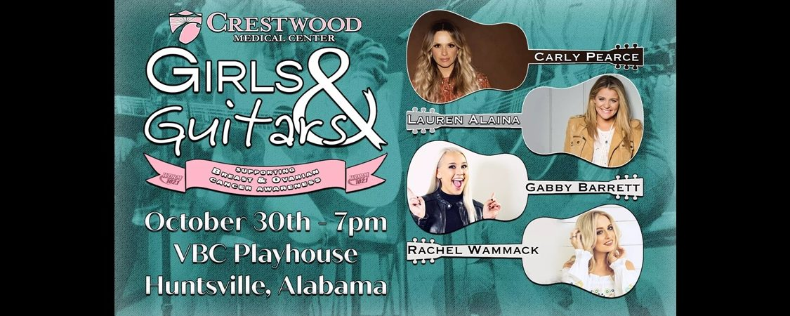 Gabby Barrett to Perform at Von Braun Center in Huntsville, AL – October 30