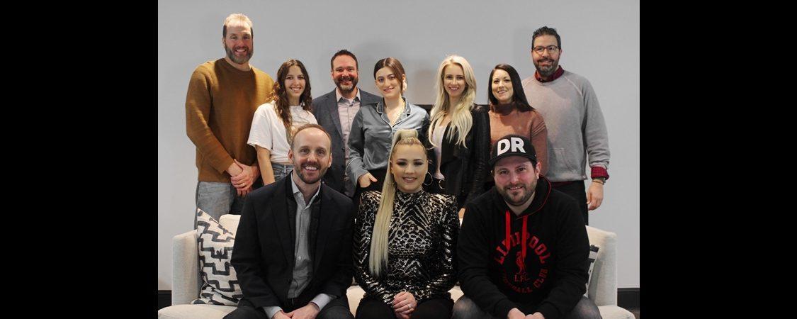 Sony/ATV Music Publishing Nashville Signs Gabby Barrett