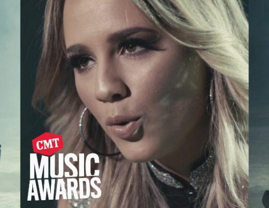 Gabby Barrett Earns First-Ever CMT Music Awards Nominations