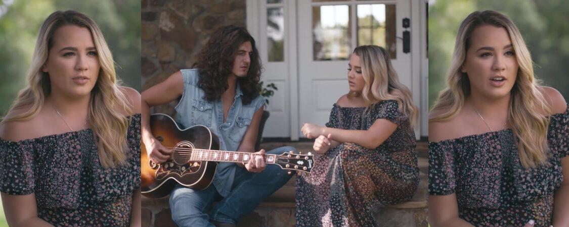 Amazon Music Breakthrough Artist Gabby Barrett Mini-Documentary