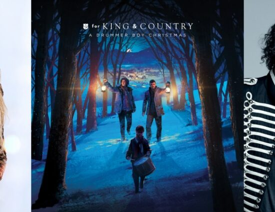 """for KING & Country Releases """"Go Tell It On The Mountain"""" (feat. Gabby Barrett)"""