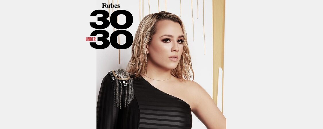 Gabby Barrett Made the Forbes 30 Under 30 List for 2021