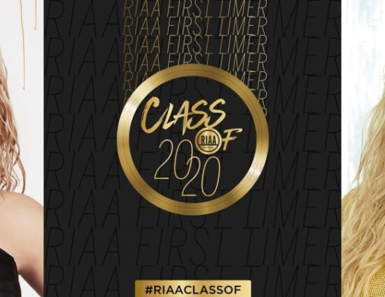 Gabby Barrett Among RIAA's Gold & Platinum Class of 2020
