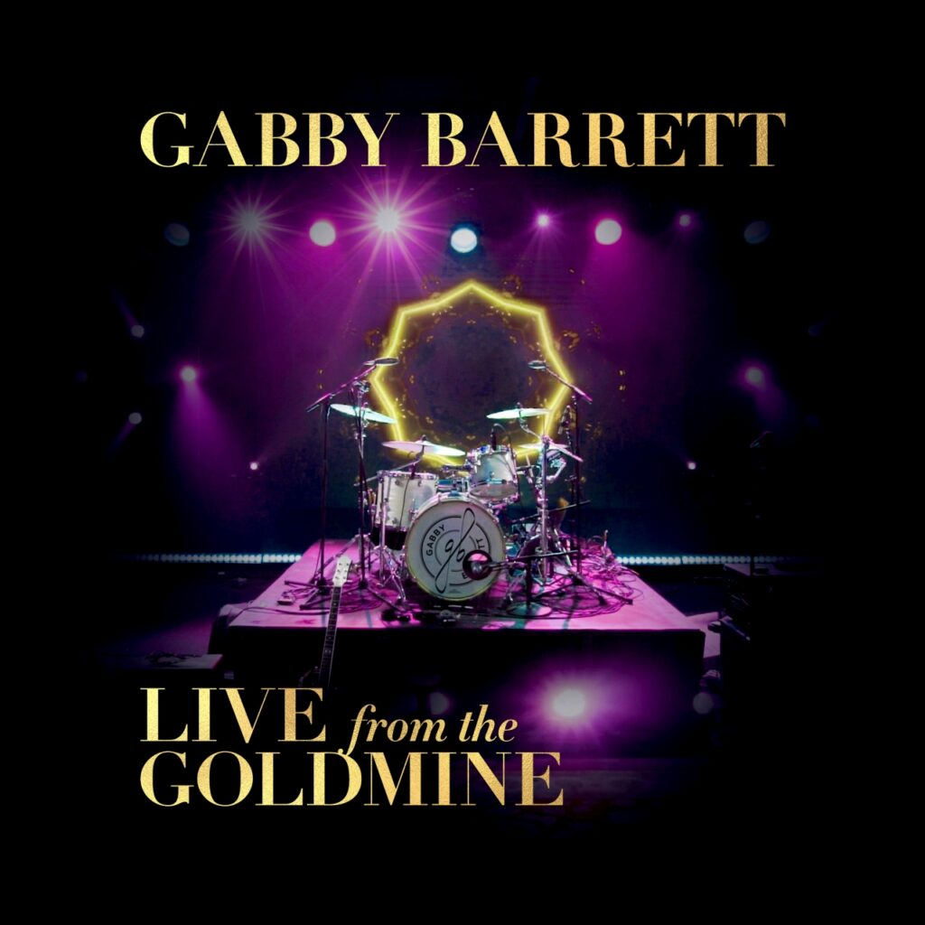 Gabby Barrett - Live From The Goldmine EP