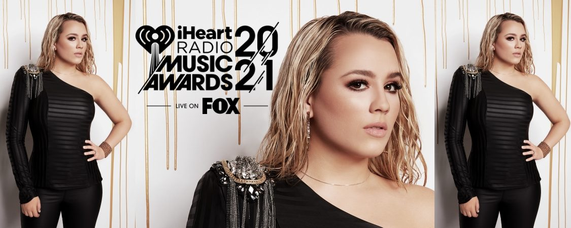 Gabby Barrett Earns 2021 iHeartRadio Music Awards Nominations