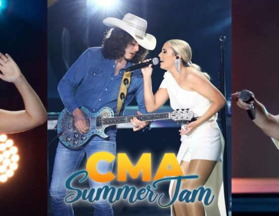 Gabby Barrett to Perform on CMA Summer Jam on ABC